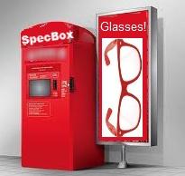 SpecBox